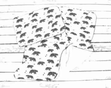 Niedźwiedzie poszewka na pościel l 200 x 140 pościele nuvaart