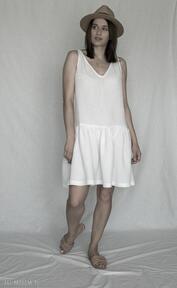 Leiw. letnia-sukienka sukienka-na-ramiaczkach dziewczęca-sukienka