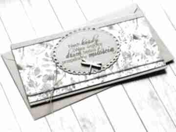 Kartka kopertówka ślubna - na łące kartki kaktusia ślub, ślubna,