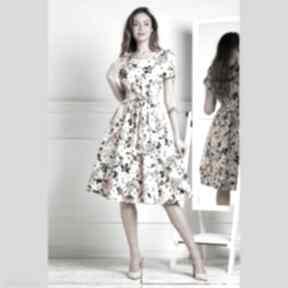 Sukienka anita midi jusenia sukienki livia clue midi