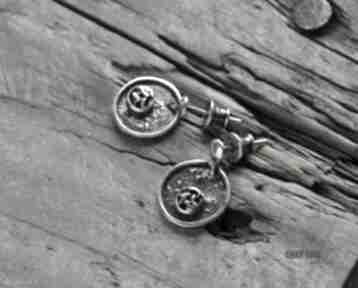 Srebrne pastylki grey line project srebrne, pastylki, surowe
