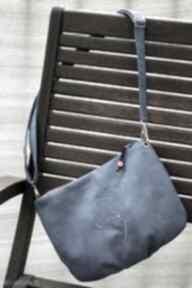 Mini torebka happyart mini, torebeczka, kosmetyczka, kobieca