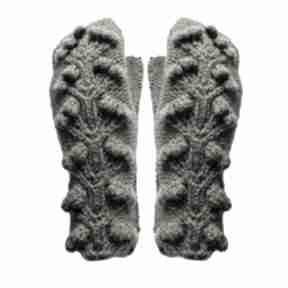 Rękawiczki flora oliwka mondu rękawiczki, jednopalczaste, ciepłe