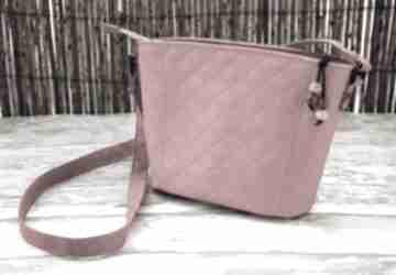 Mini torebeczka happyart torebka, elegancka, maroko, prezent