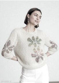 Sweter montpellier 36 -40 swetry dziane swterer, pullower