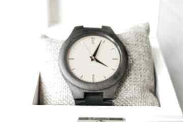 Pomysł na upominek? Drewniany zegarek goldcrest zegarki ekocraft