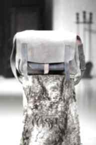 Torba skórzana navahoclothing teczki podróżna, skórzana
