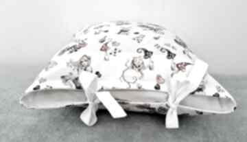pokoik dziecka Poszewka na poduszkę Alicja w Krainie
