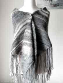 Niezwykła, olbrzymia, autorska chusta chustki i apaszki