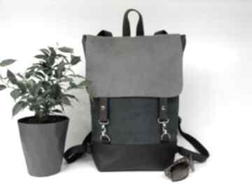 Fabrykawis plecak, plecak na laptopa, mini miejski wycieczka,