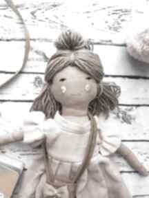 Pani lala lalki peppofactory prezent, lalka, chrzciny, naturalna
