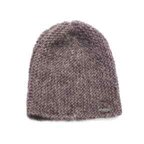 Czapka #31 czapki mondu czapka, wełna, alpaka, melanżowa,