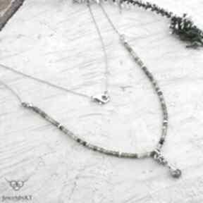 naszyjniki: srebrna-biżuteria srebrny-naszyjnik