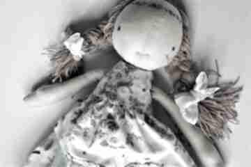 Szyta laleczka szmacianka lalki anolina lalka, laleczka, lalka