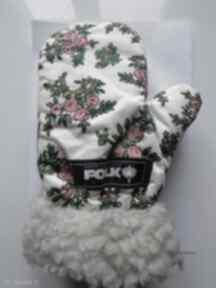 rękawiczki. folk