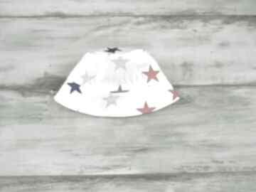 Kapelusz dla dziecka, gwiazdki dziecka bukiet pasji kapelusz