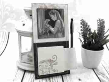 Notes - magnes na lodówkę fantasy n4 magnesy shiraja notes