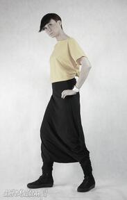 Summer night-spodnie spodnie ququ design baggy, spodnie
