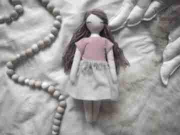 Lalka #220 lalki szyje pani lalka, przytulanka, szmacianka