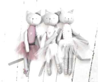 Kot baletnica lalki rafineria cukru kot, kotka, balet, baletnica