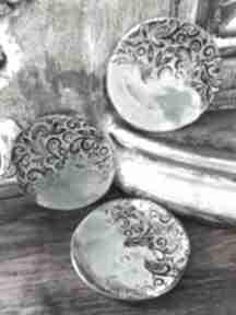 Ceramika ceramikapodkasztanem artystyczna, rękodzieło, dla domu