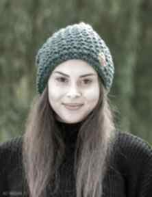 Neverland forest biome czapki brain inside czapka, zimowa