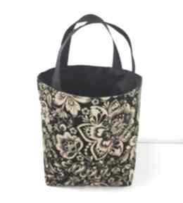 Bogo lunchbag śniadaniówka torba w kwiaty na zakupy luci and