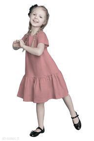 Dodatkowa sukienka dla córki - wszystkie sukienki tessita