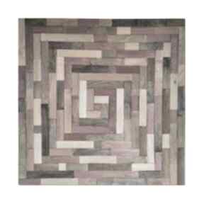 AleksandraB? obraz drewniany dekoracja ścienna drewno