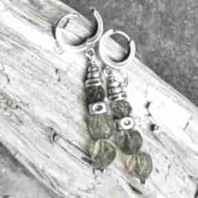 Treendy. kolczyki-wiszące kolczyki-na-prezent kolczyki-srebrne