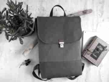 Plecak unisex fabrykawis na laptopa, damski plecak, do pracy
