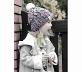dla dziecka: dla-dziecka dziecko zima czapka