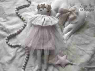 Lalka #213 lalki szyje pani lalka, przytulanka, szmacianka
