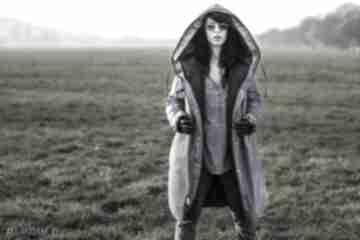 Monika Jaworska! Kurtka zimowa z podpinką