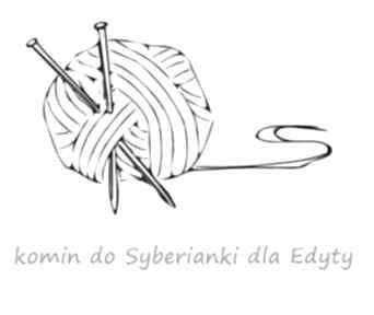 Komin do syberianki - zamówienie dla edyty kominy aga made by