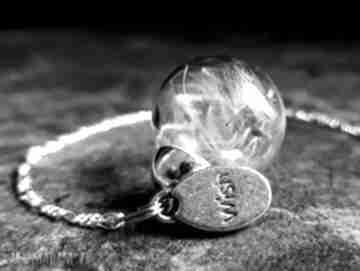 925 sterling ♥ dmuchawiec naszyjnik naszyjniki madamlili