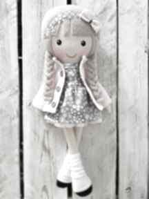 Malowana lala klaudia lalki dollsgallery lalka, przytulanka