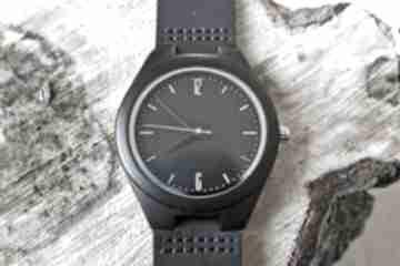 Drewniany zegarek roller zegarki ekocraft zegarek, drewniany