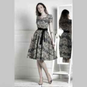 sukienki! Sukienka ANITA Midi Annika