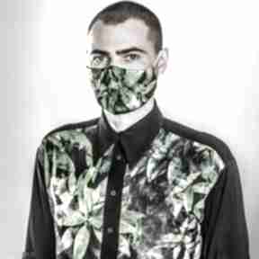 Maseczka męska maseczki milita nikonorov maska, maseczka,