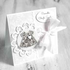 Kartka z okazji chrztu świętego kartki po godzinach kartka