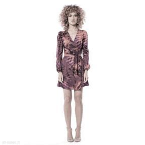 Lily mini - hot tropical sukienka sukienki milita nikonorov
