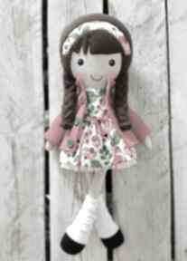 Malowana lala tola lalki dollsgallery lalka, przytulanka
