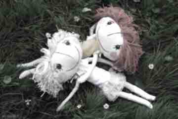 Anolinka według twojego projektu lalka duszą lala prezent