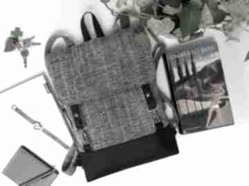 Rezerwacja plecak fabrykawis plecak, na laptopa, mini miejski
