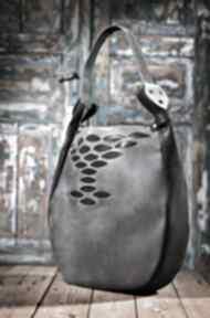 Torebka torba ręcznie wykonana na ramię navahoclothing torebka