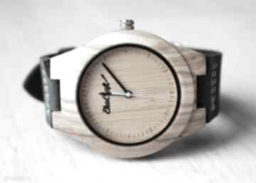 Damski drewniany zegarek jay blue zegarki ekocraft zegarek