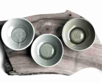 Miseczki na drobiazgi, biżuterię lub do kuchni ceramika tyka