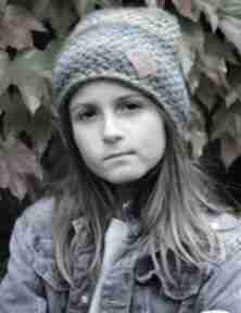 Czapka explorer kids jesienne łąki czapki brain inside czapka