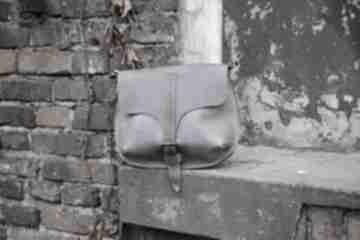 Torebeczka skórzana na ramię navahoclothing torebka, torba